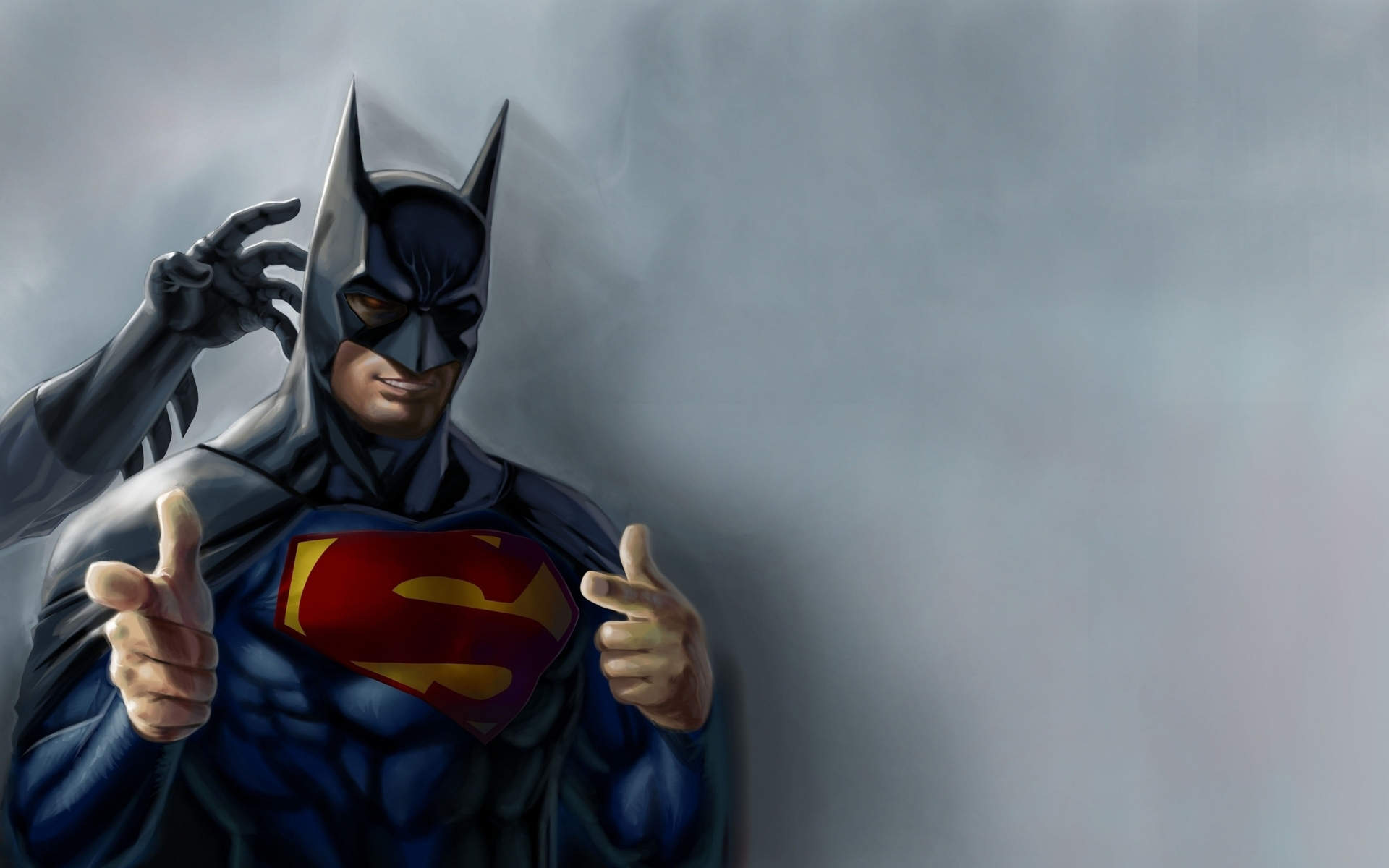 Batman Superman Wallpapers ID578058