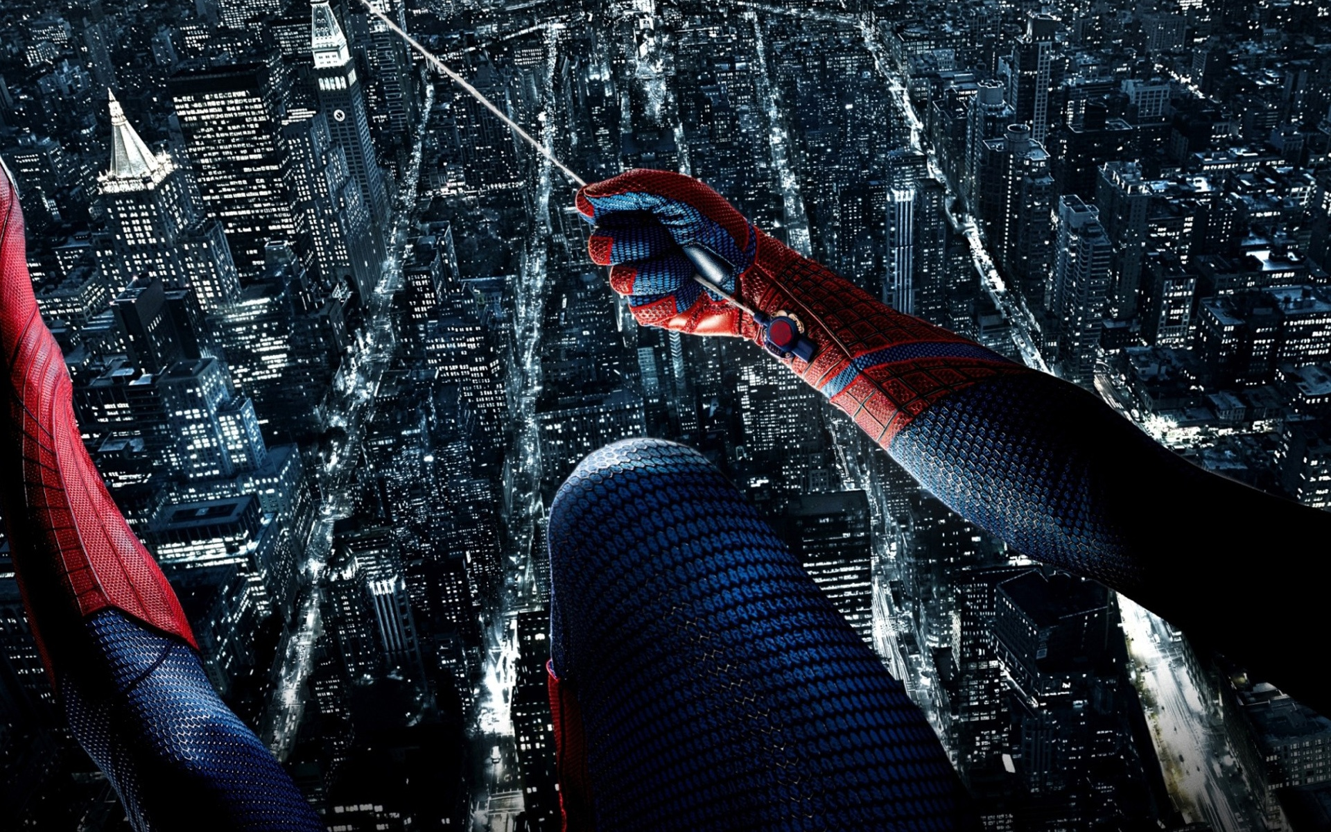 The Amazing Spider-Man HD Wallpaper   Background Image ...