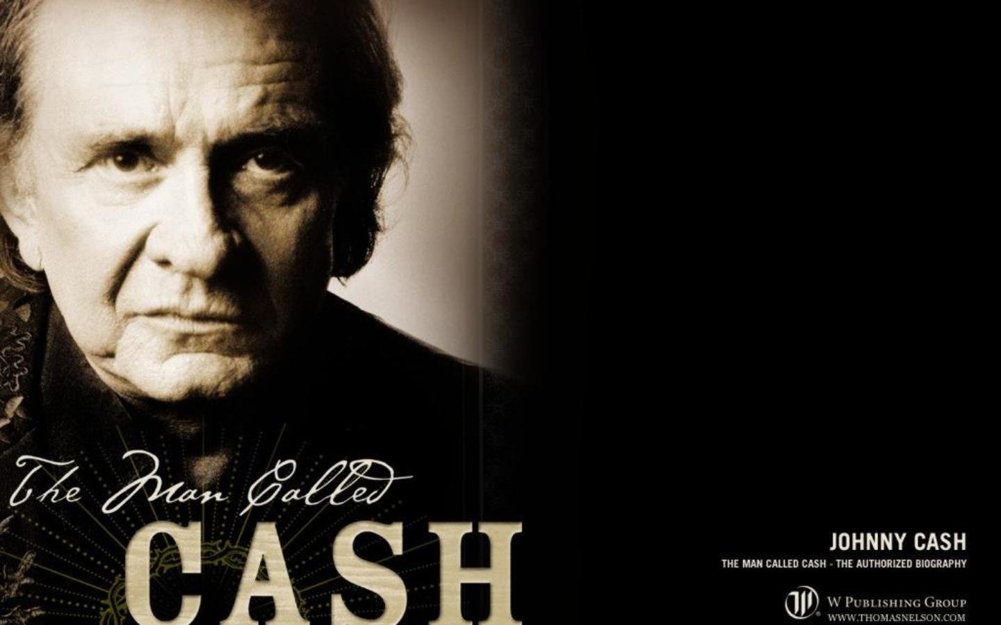 Music - Johnny Cash  Wallpaper