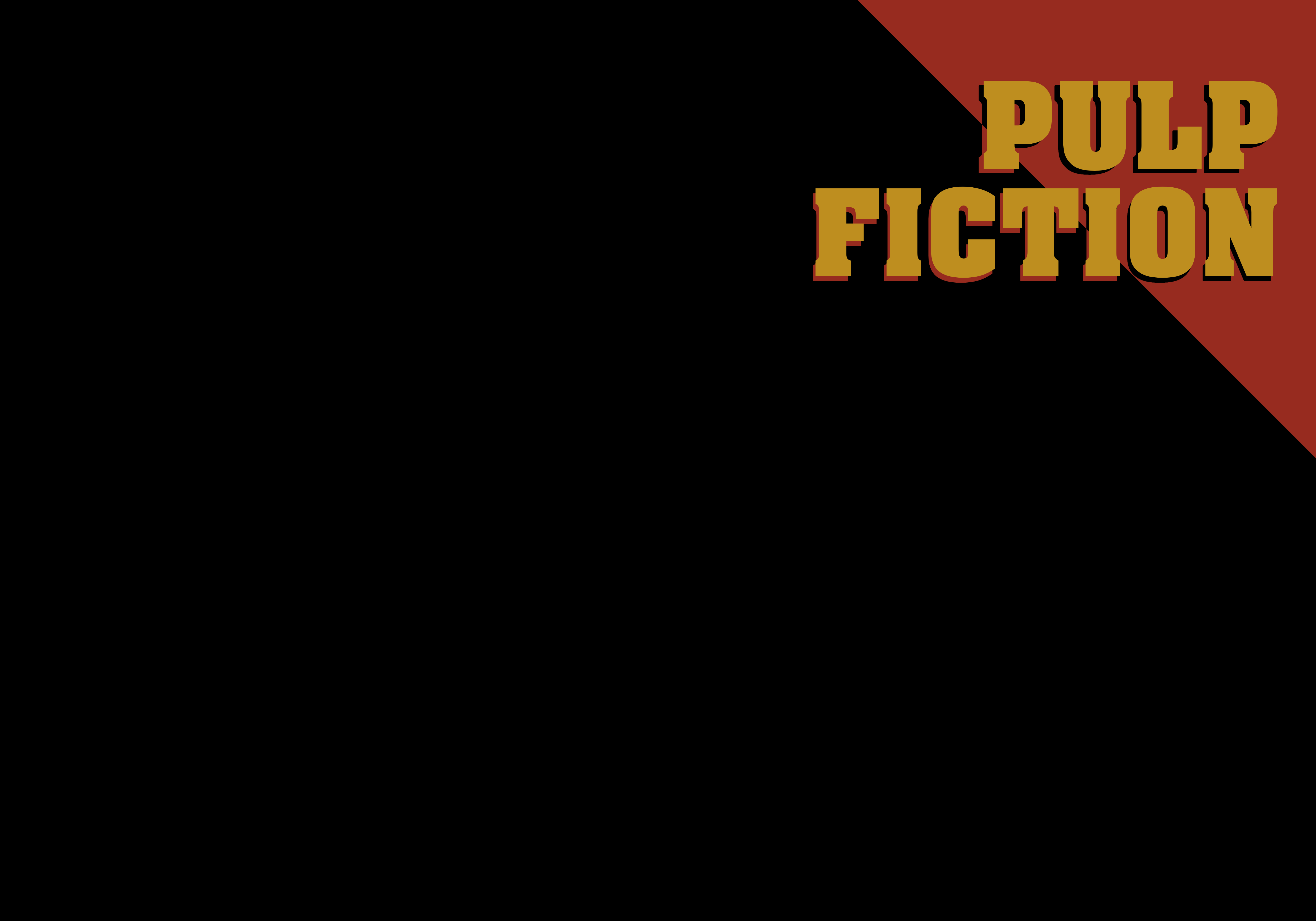 2 4k Ultra Hd Pulp Fiction Wallpapers Background Images