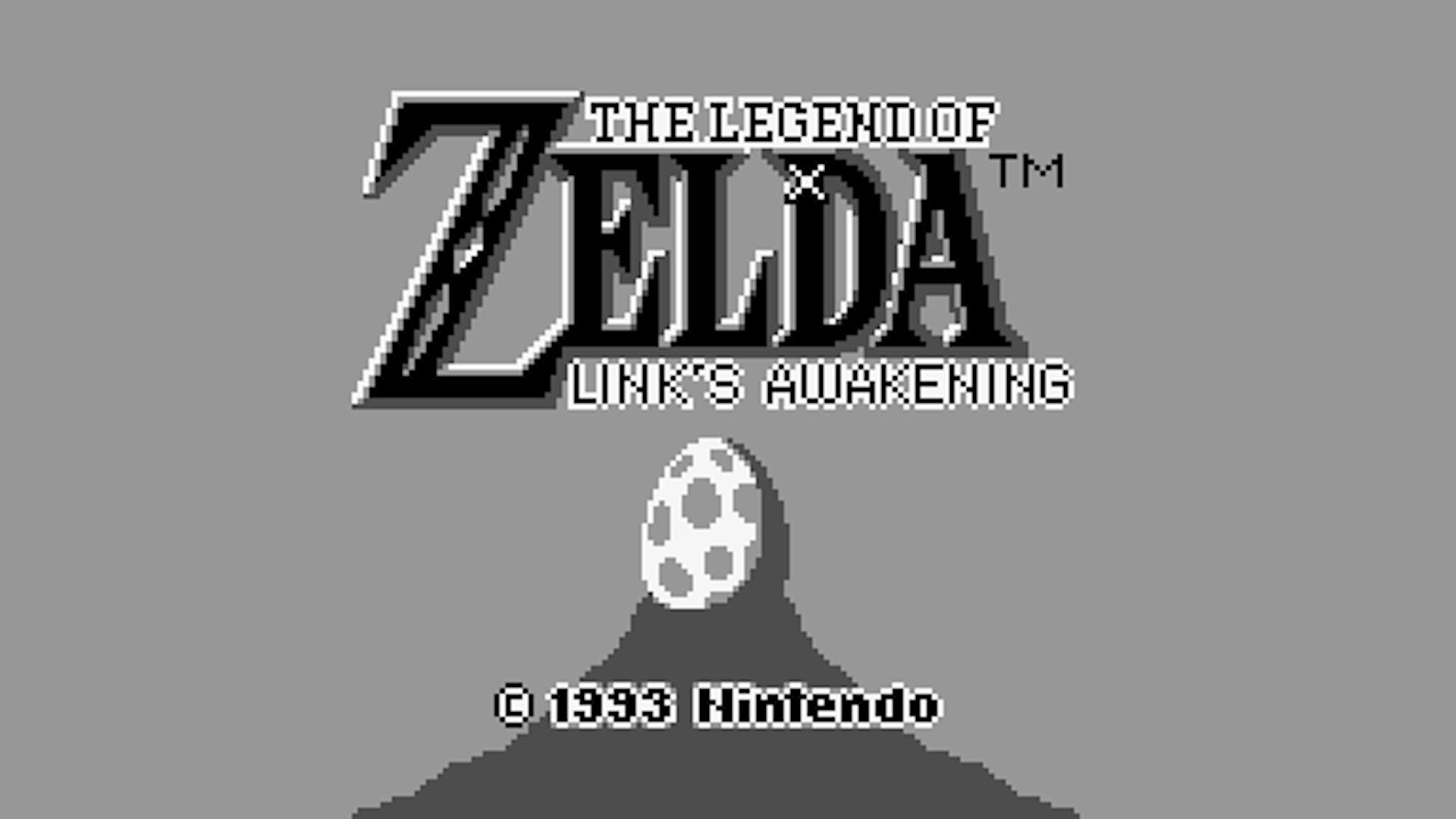 22 The Legend Of Zelda Links Awakening Hd Wallpapers Background