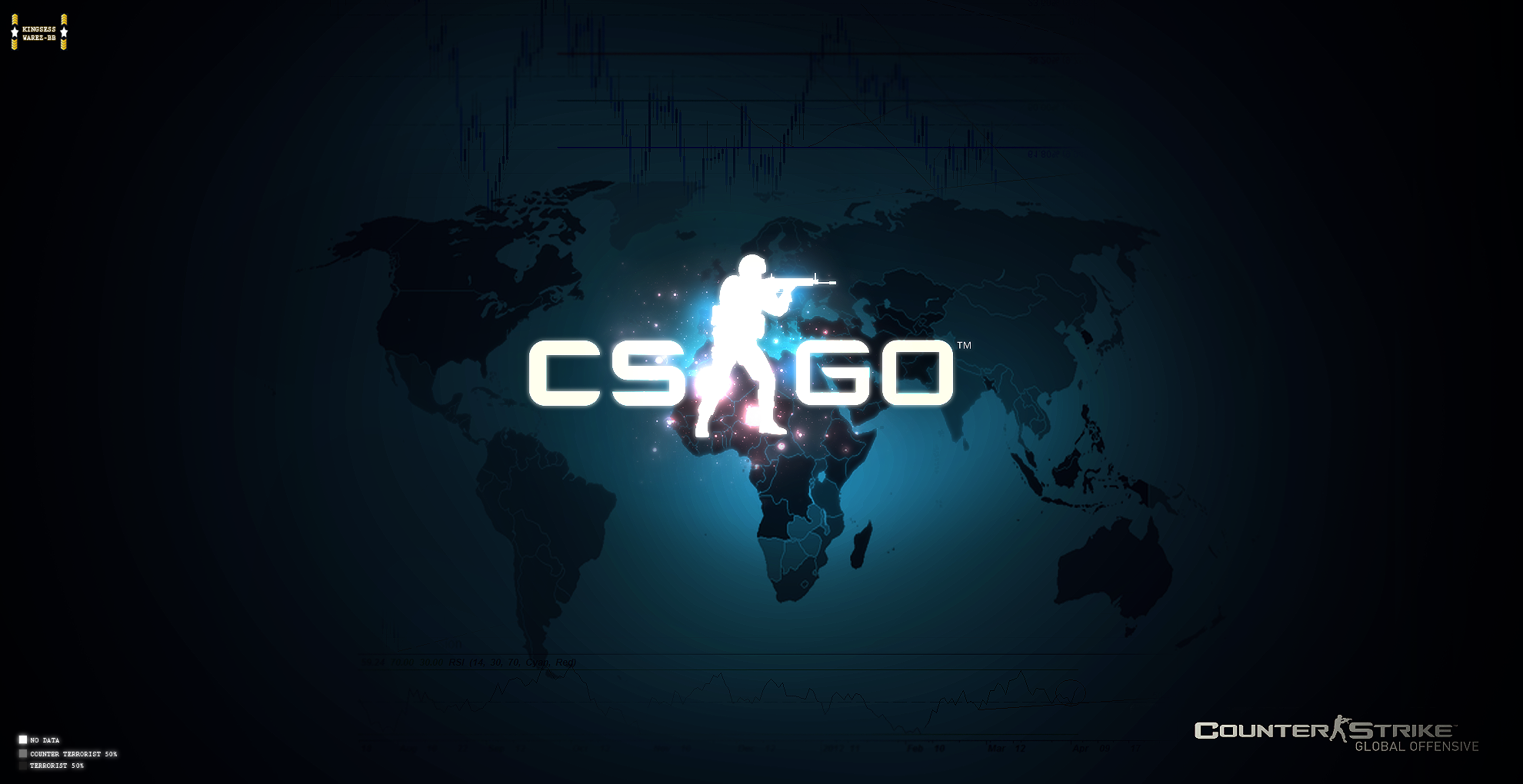 129 Counter-Strike: Global Offensive HD Wallpapers | Backgrounds ...