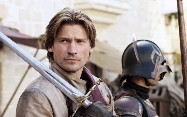 TV Show Game Of Thrones Jaime Lannister Nikolaj Coster-Waldau HD Wallpaper | Background Image