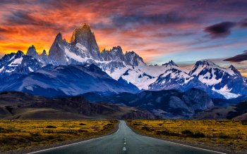 28 Patagonia Hd Wallpapers Background Images Wallpaper
