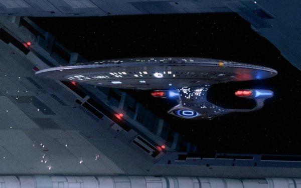 TV Show Star Trek: The Next Generation Star Trek HD Wallpaper | Background Image