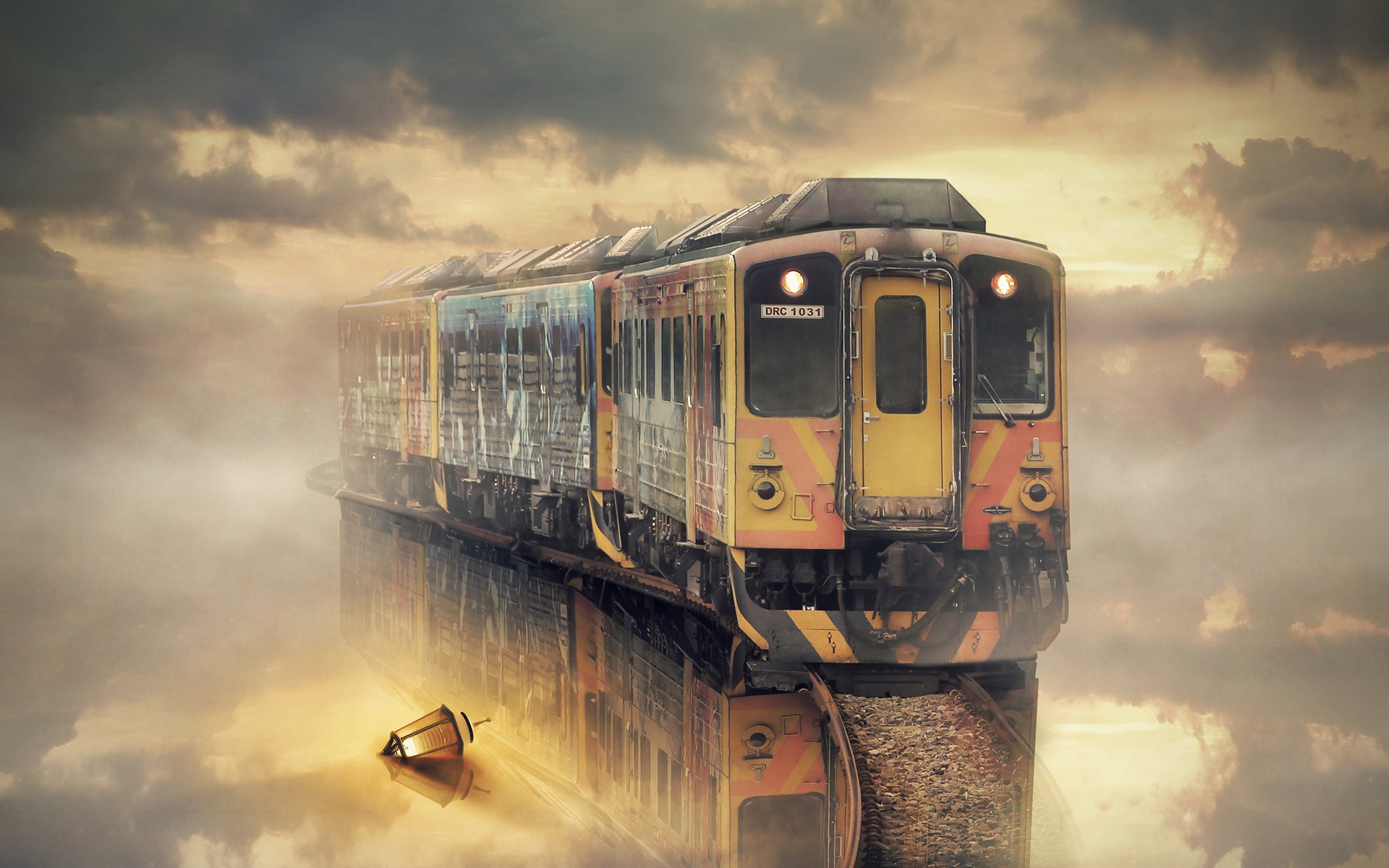 train dreams If you want to understand the true meaning of a train in a dream, you have to   take a closer look on the most common types of dreams where the train plays the .