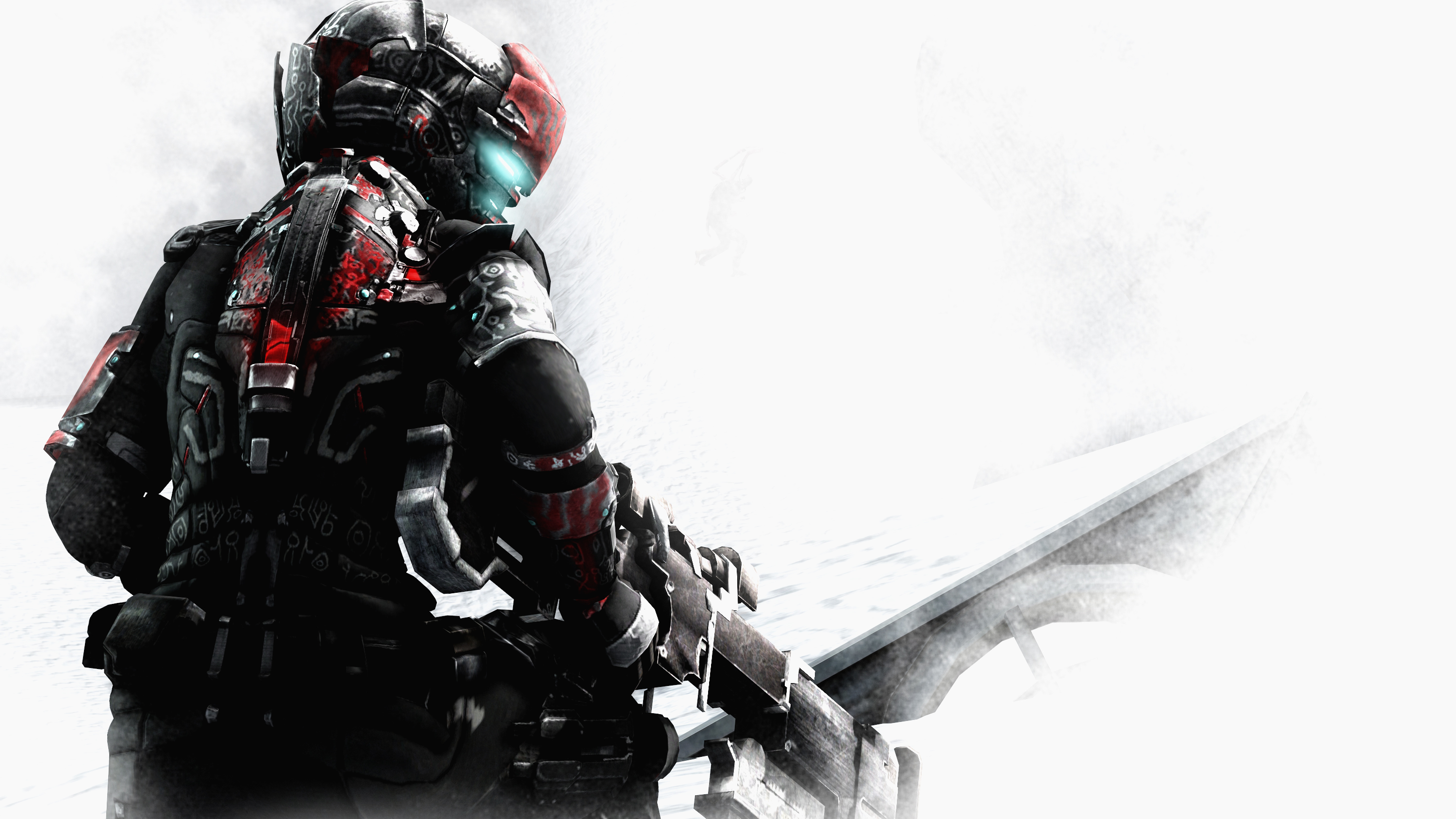 Dead Space 3 HD Wallpaper   Background Image   3000x1687 ...