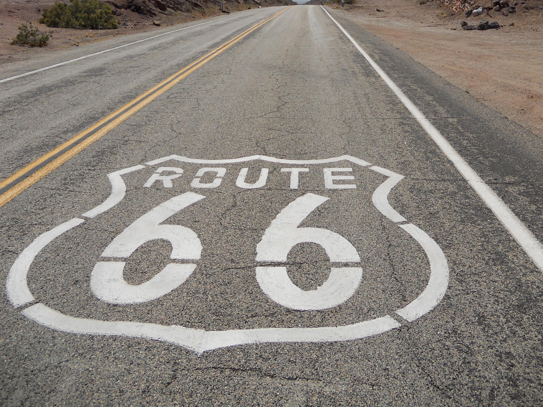route 66 wallpaper hd - photo #25