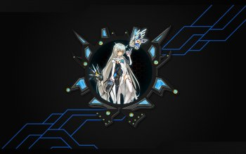 Elsword 4k Ultra HD Wallpaper and Background | 4200x2460 | ID:554417