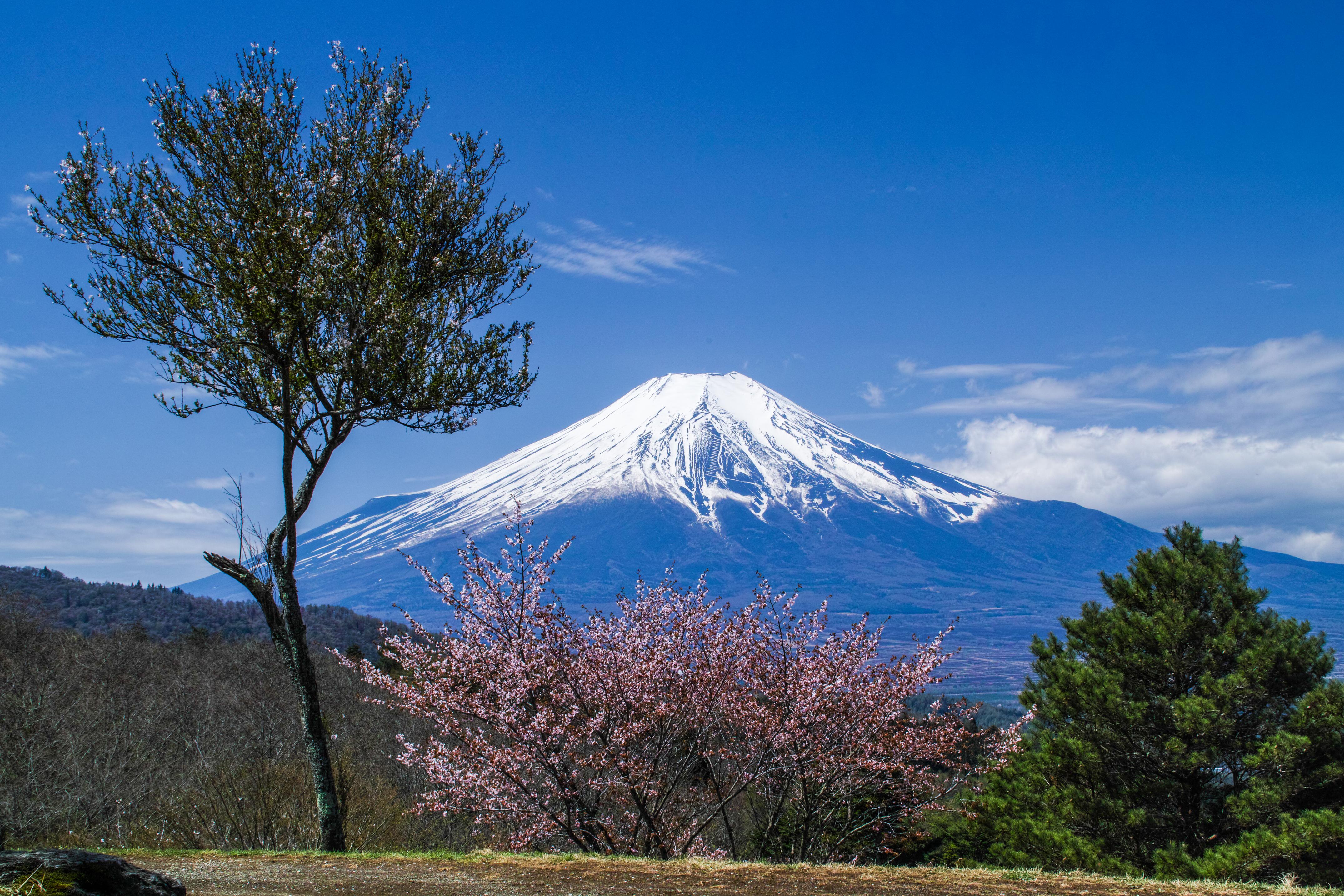 76 Mount Fuji HD Wallpapers