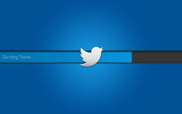 Technology Twitter Loading HD Wallpaper   Background Image