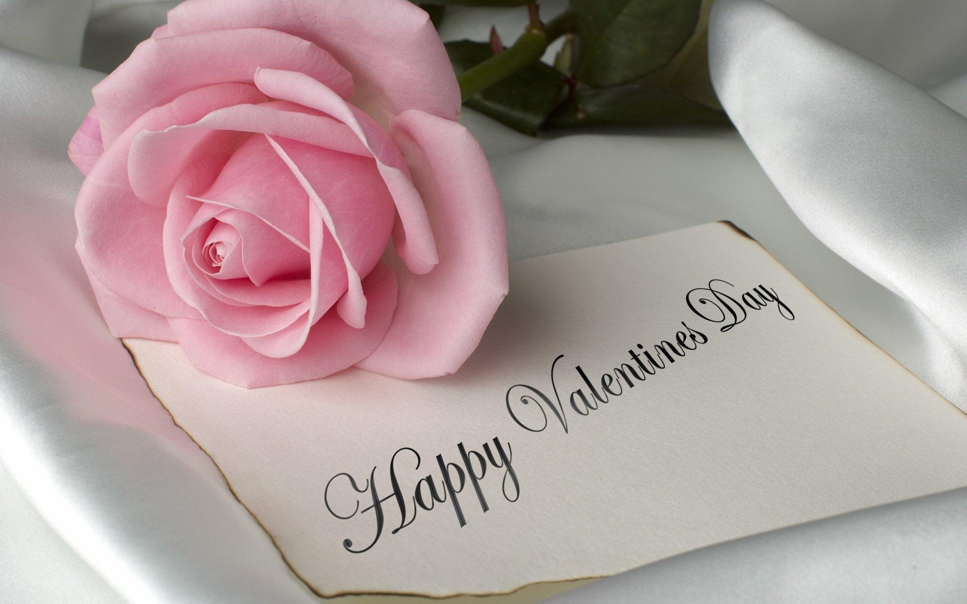 节日 - 情人节  Happy Valentine's Day 壁纸