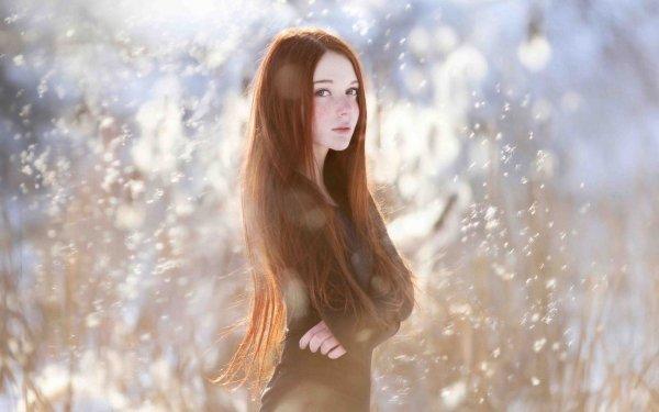 Women Model Models Photography HD Wallpaper | Background Image