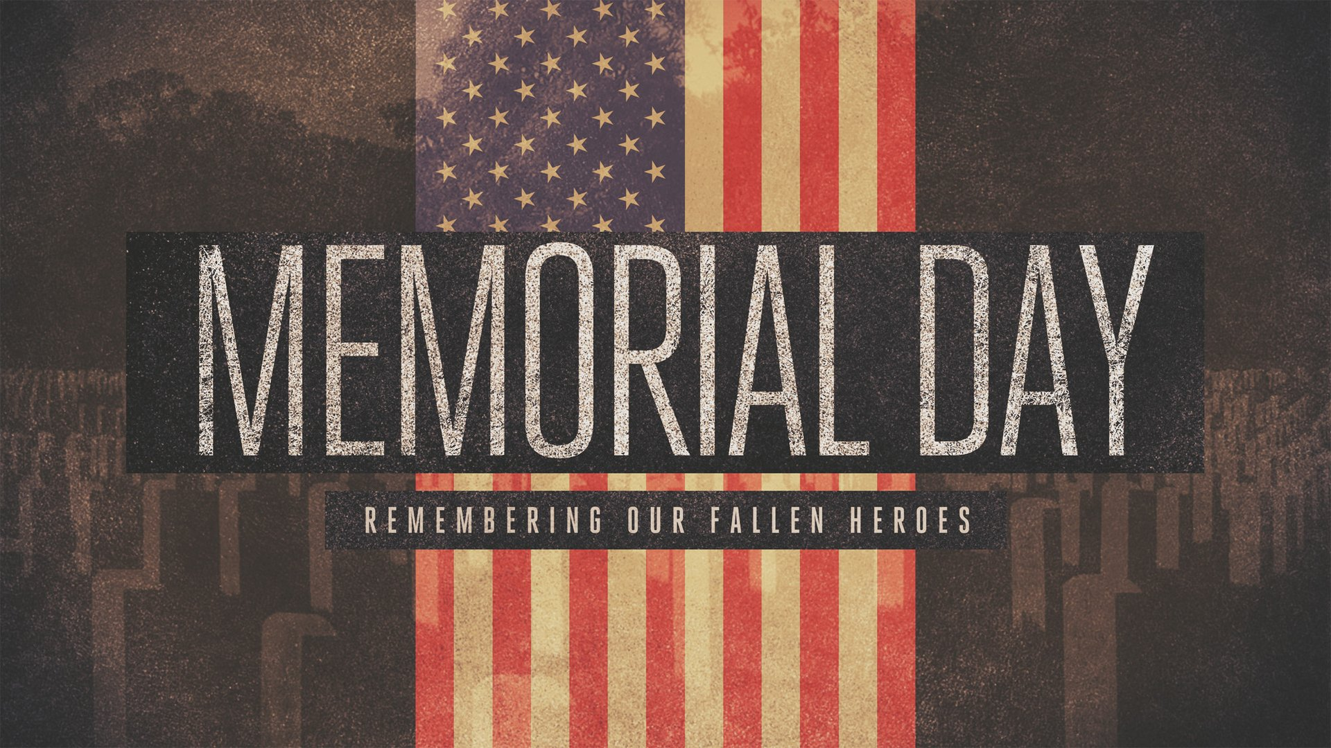 Memorial Day Full Hd Wallpaper And Background Image