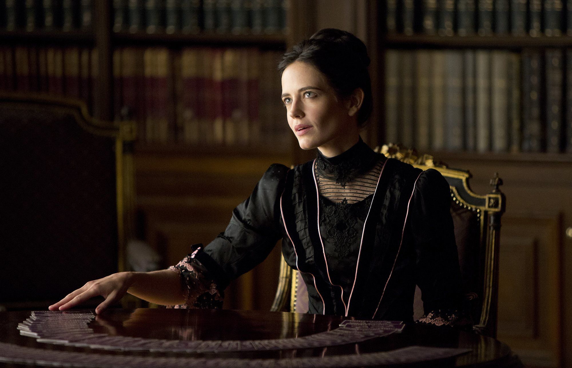 Penny Dreadful Hd Wallpaper  Background Image  2000X1286  Id597490 - Wallpaper Abyss-7176