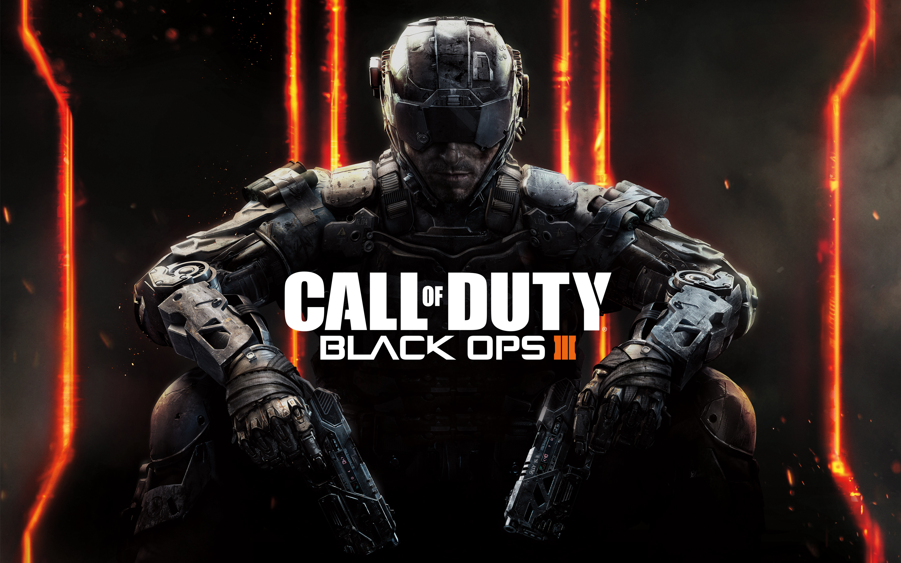 73 Call of Duty Black Ops III HD Wallpapers