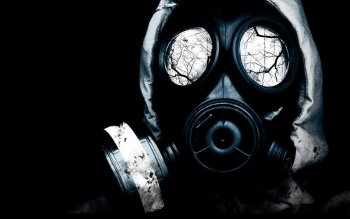 Fantascienza - Gas Mask Wallpapers and Backgrounds ID : 59900