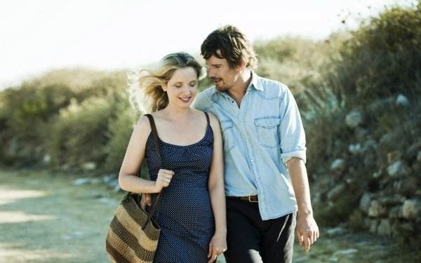 Movie Before Midnight Ethan Hawke Julie Delpy HD Wallpaper | Background Image