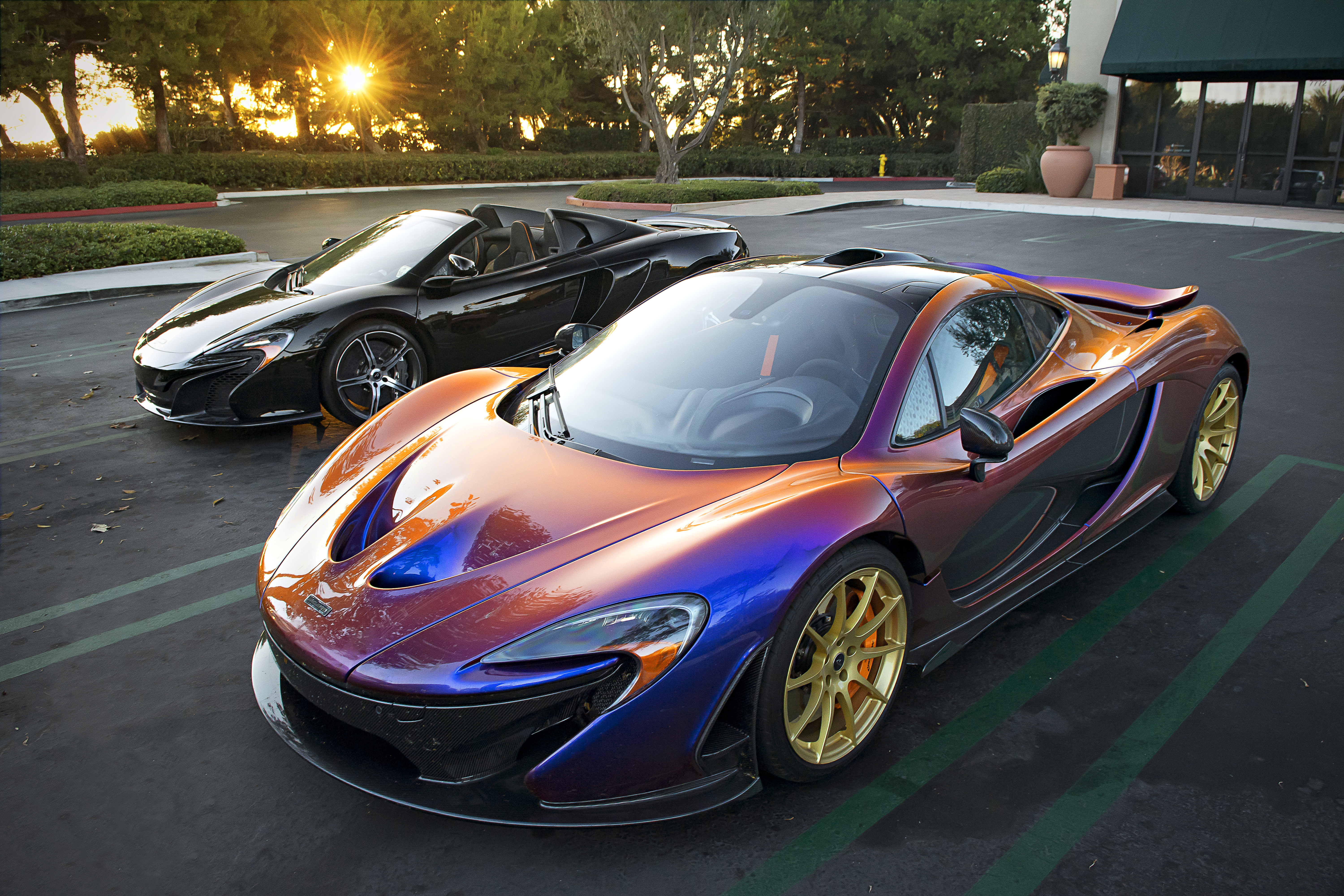 138 mclaren p1 hd wallpapers | background images - wallpaper abyss