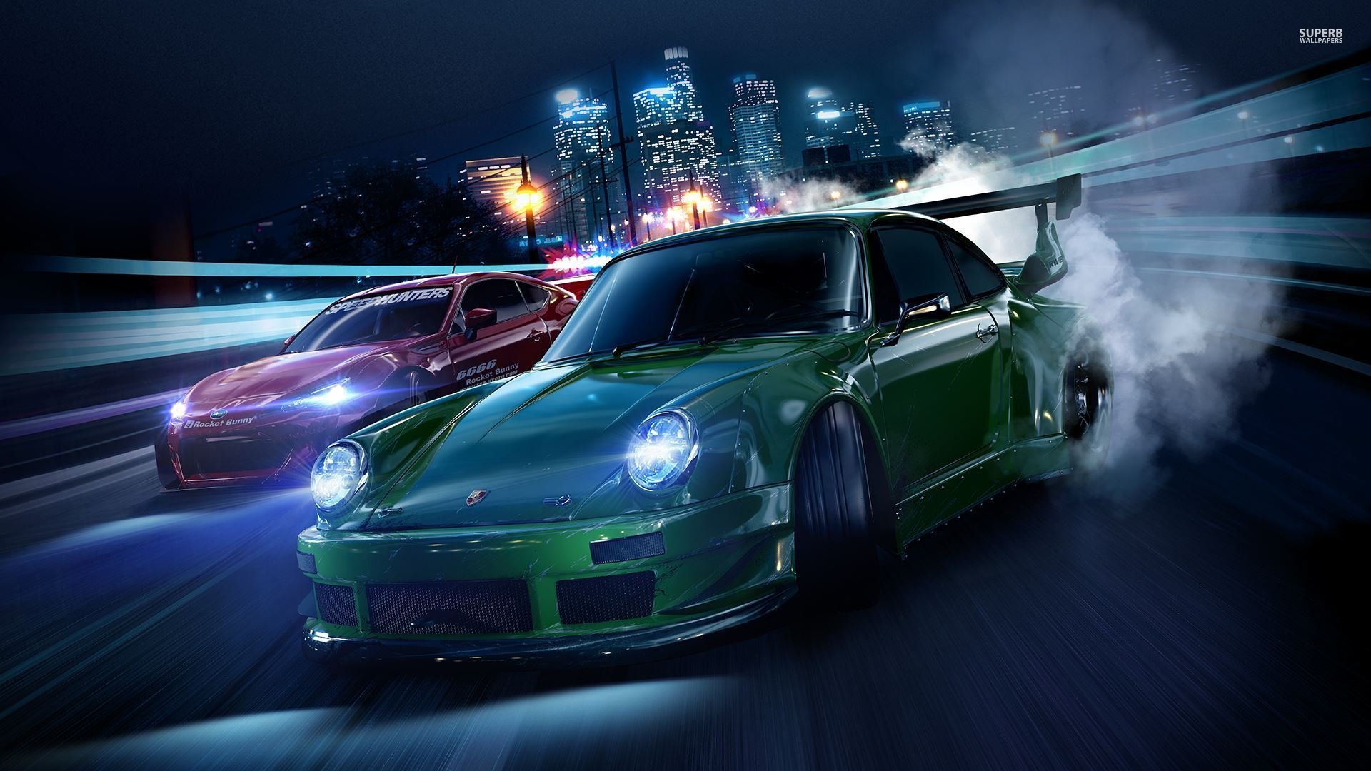 Need For Speed Full Hd Papel De Parede And Background