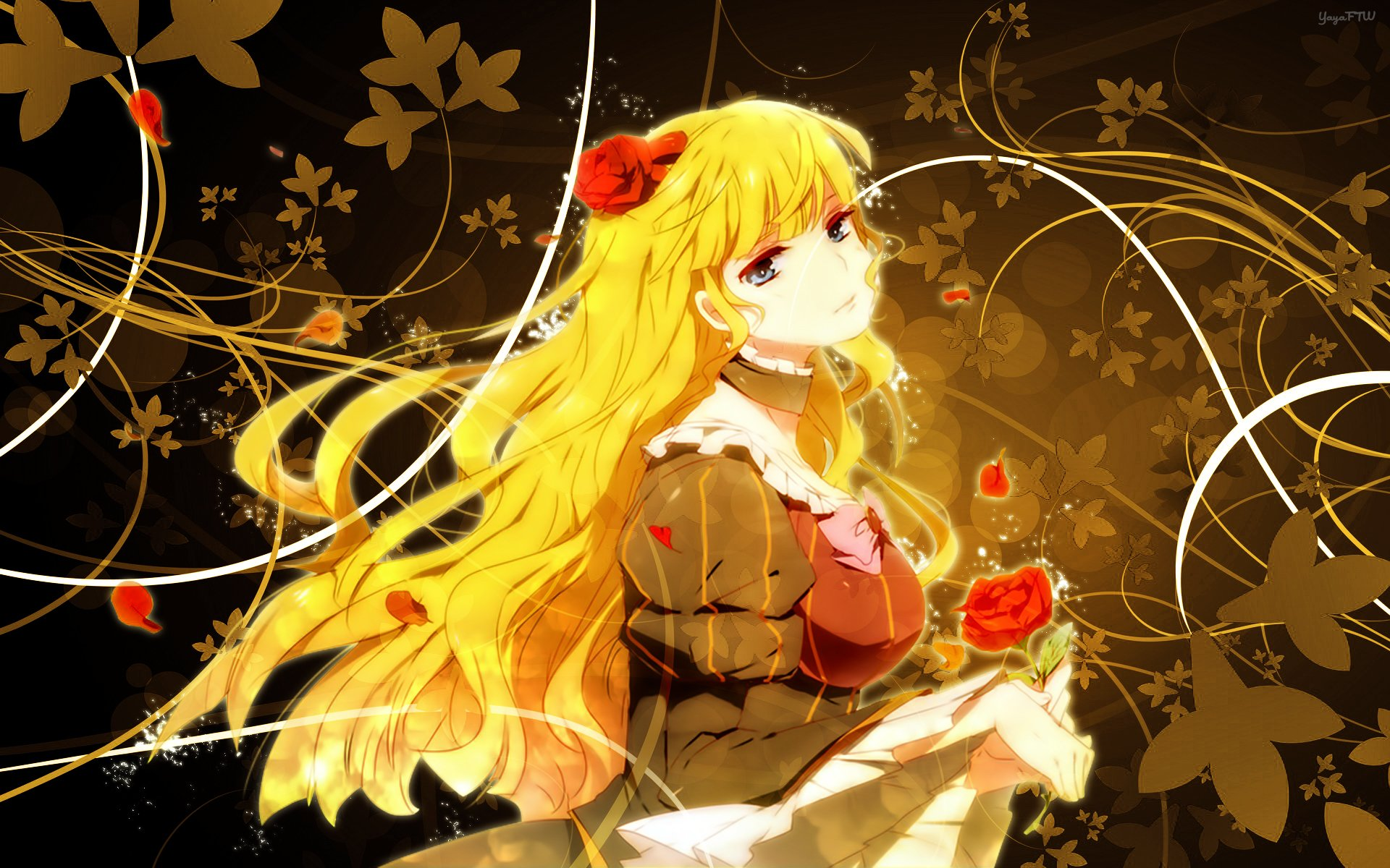 Wallpapers ID:600306