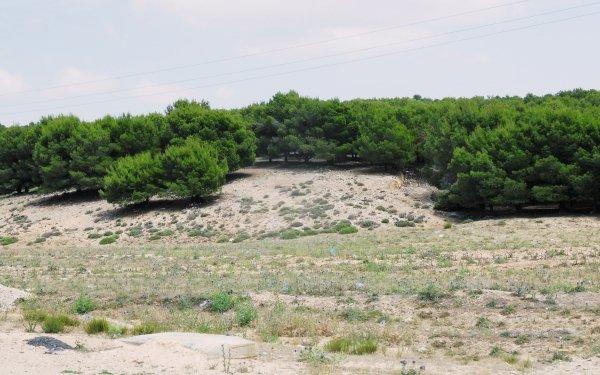 Photography Landscape Hill Algeria Nature HD Wallpaper | Background Image