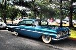 Preview 1959 Chevrolet Bel Air