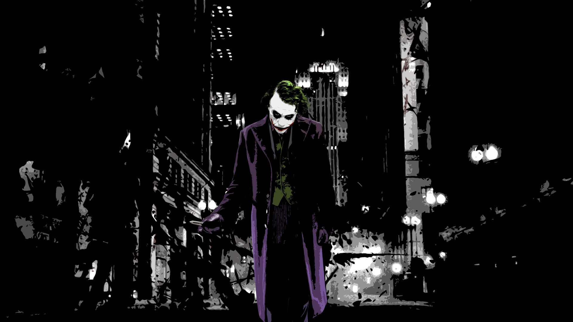 Alpha Coders | Wallpaper Abyss Everything Batman Comics Batman 60570