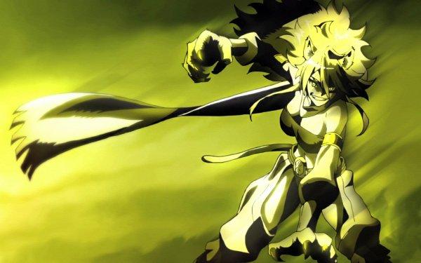 Anime Akame ga Kill! Leone HD Wallpaper | Background Image