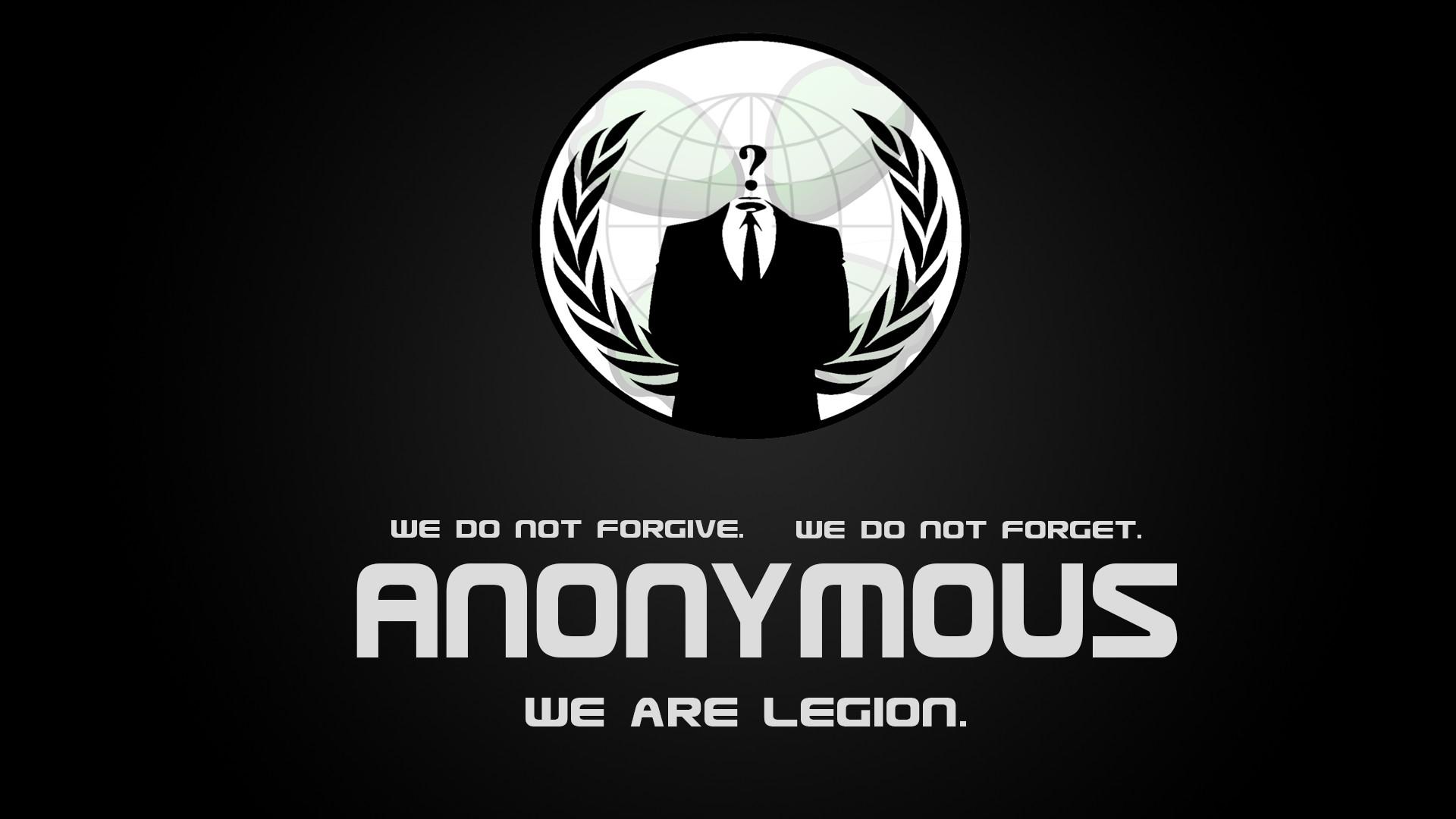 anonymous sprache