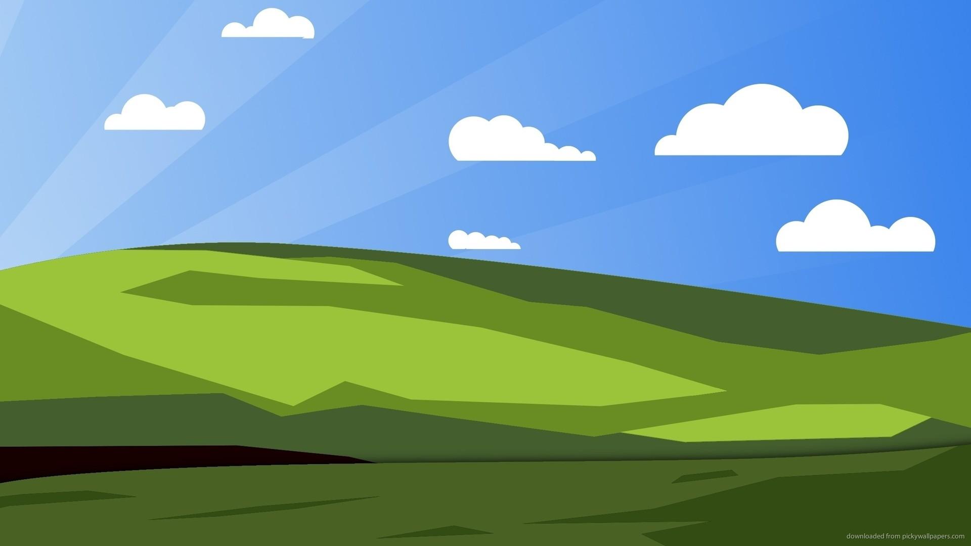 Windows Xp Fondo De Pantalla Hd Fondo De Escritorio