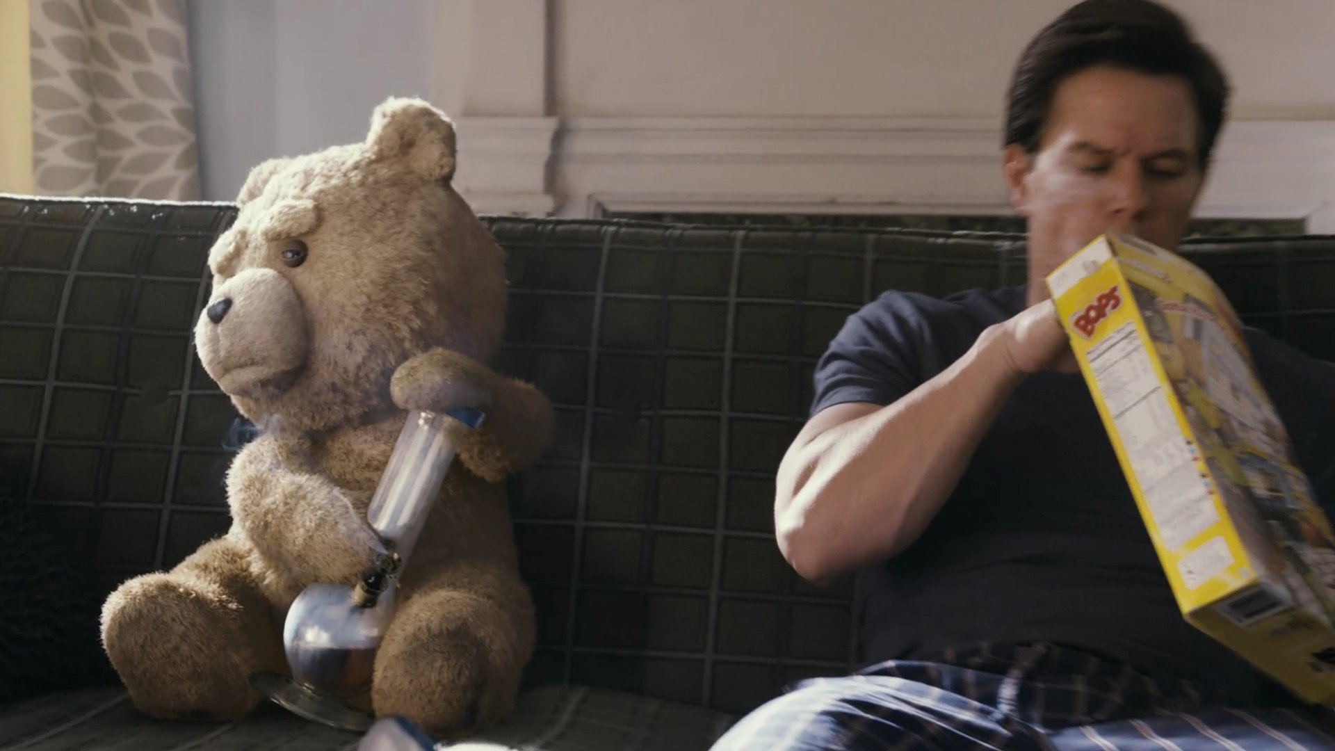 Ted Wallpaper 1920x1080 The Image Kid