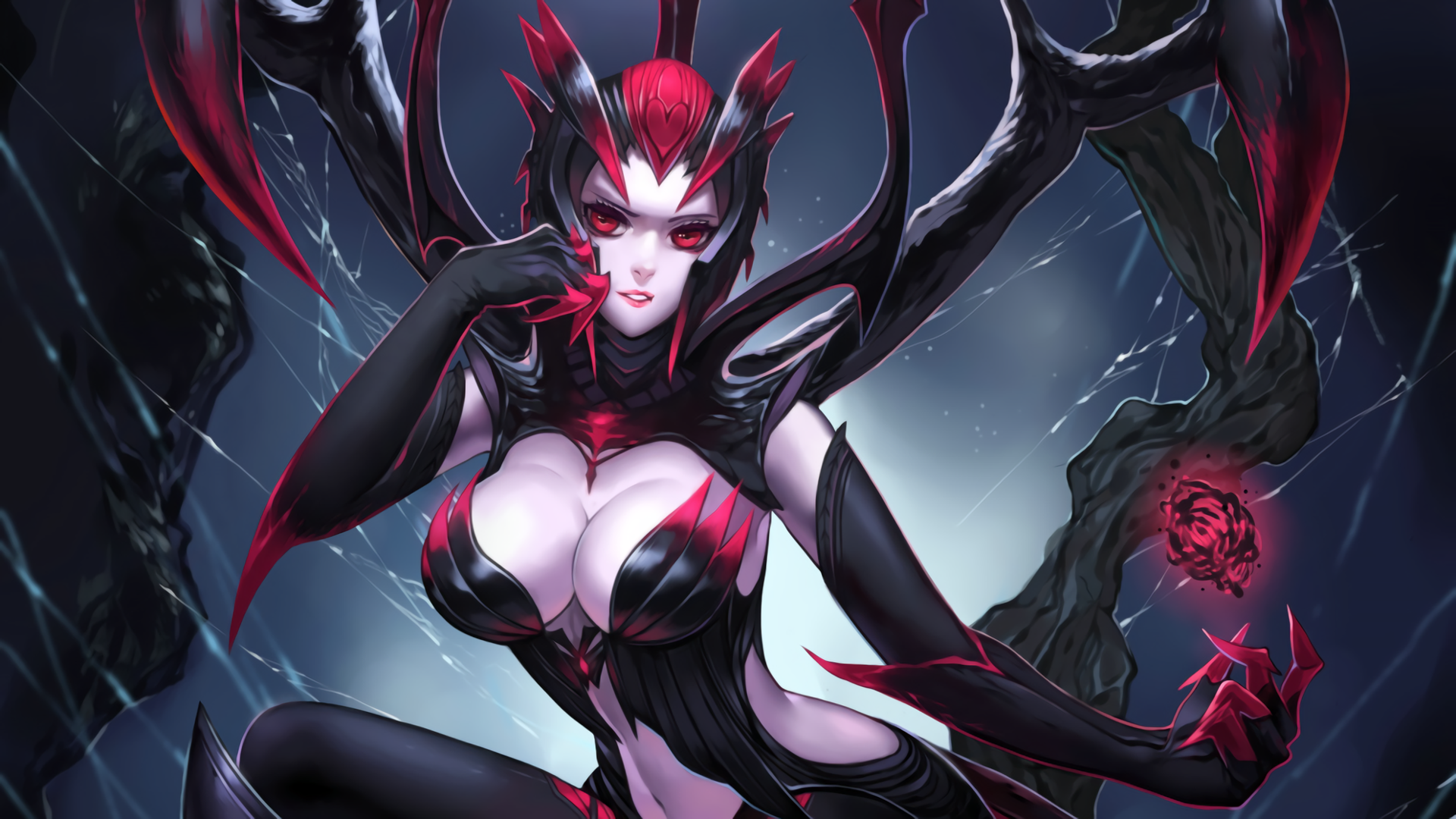 league of legends live wallpaper iphone