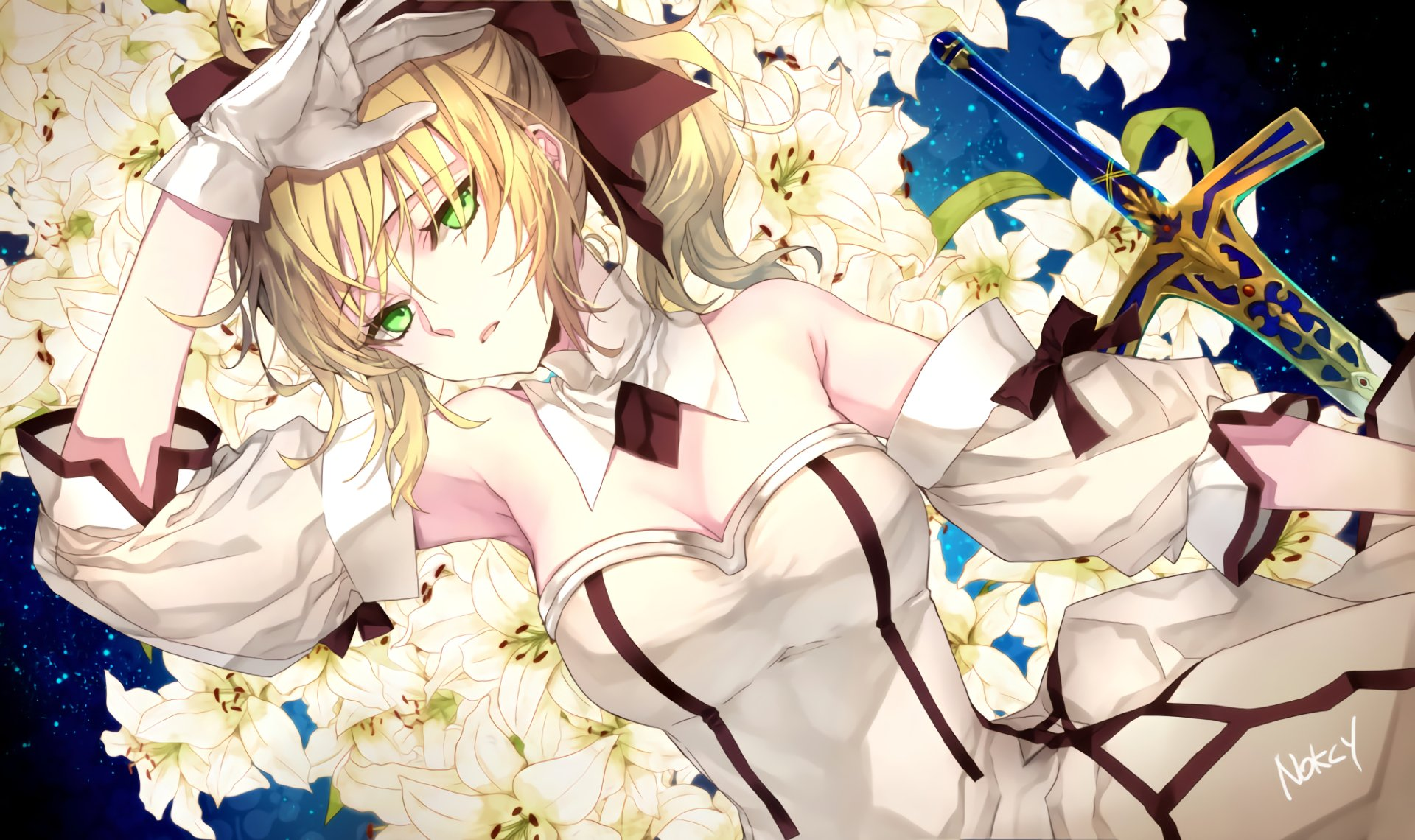 Wallpapers ID:607064