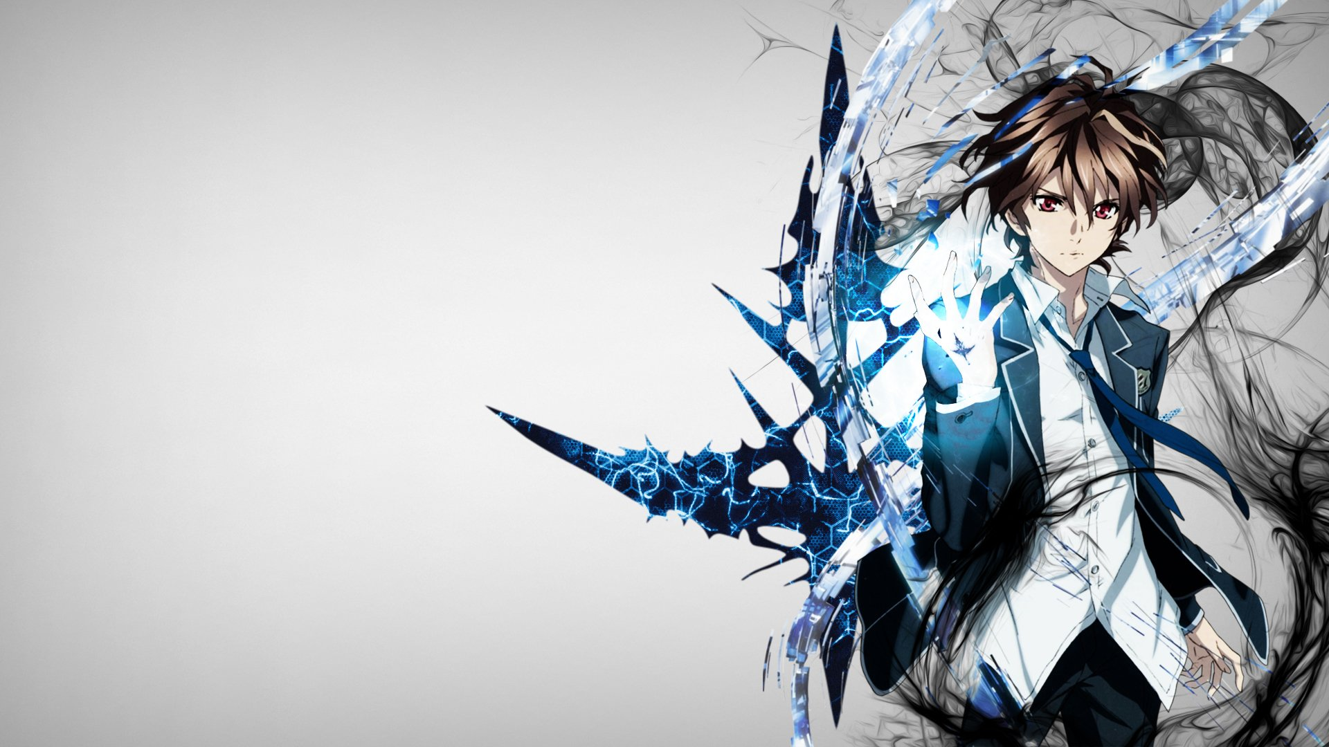 287 Guilty Crown HD Wallpapers