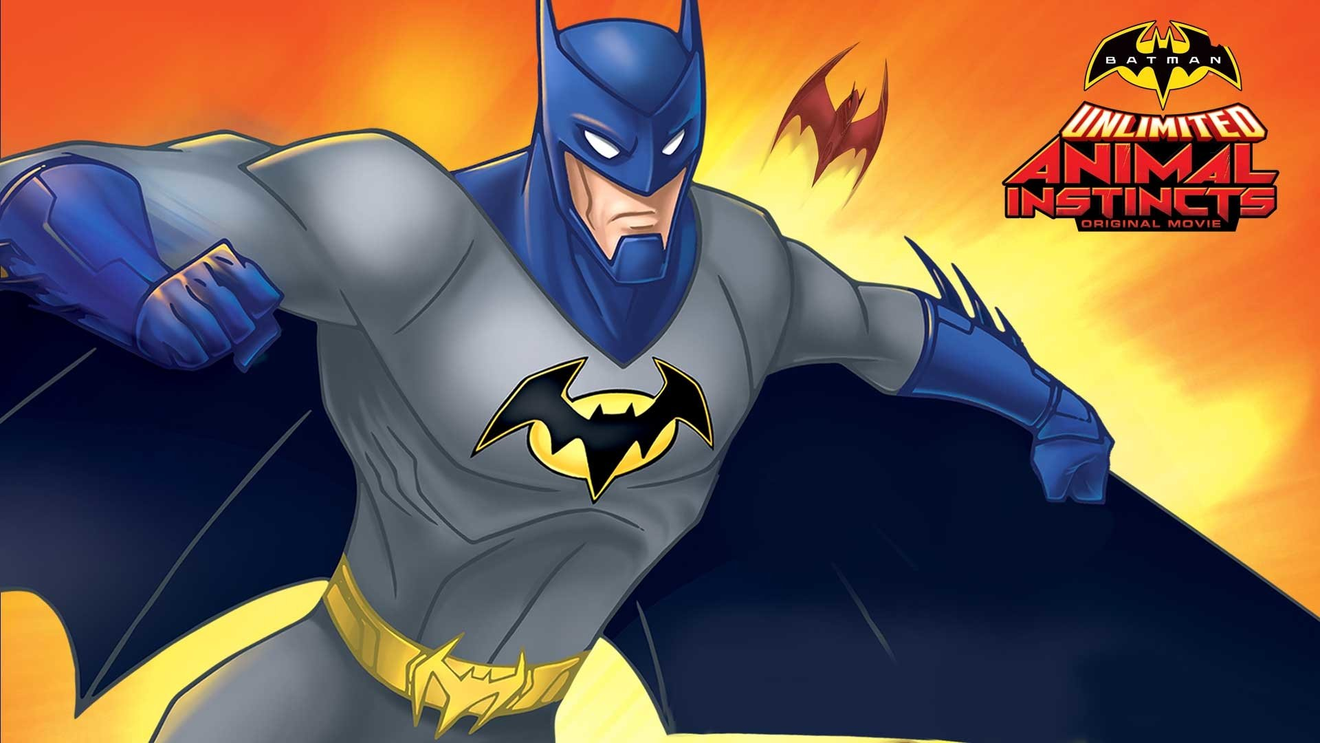 Animal Instincts 3 Full Movie 3 batman unlimited: animal instincts hd wallpapers