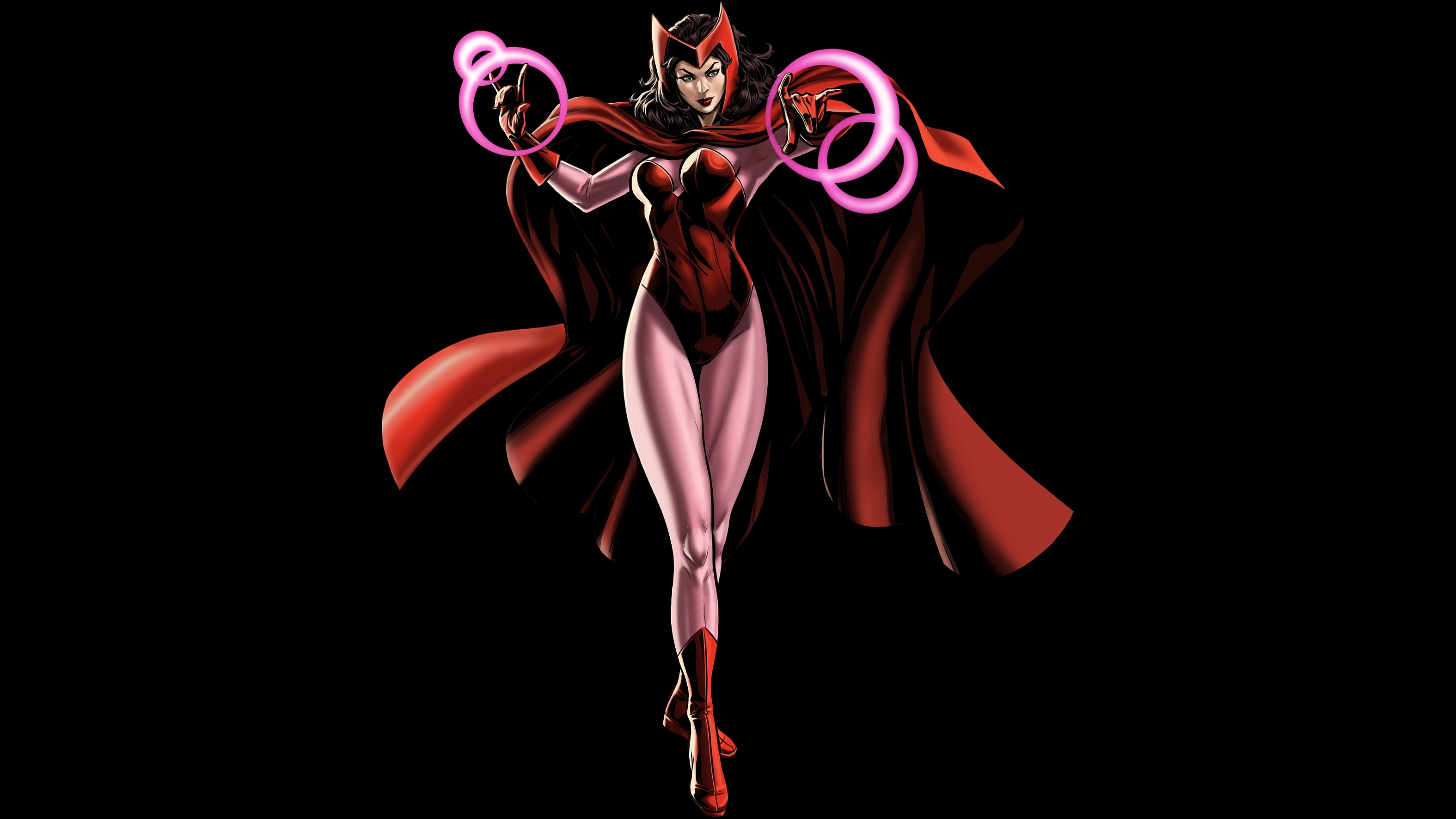 Simple Wallpaper Marvel Scarlet Witch - 608009  Collection_578365.jpg