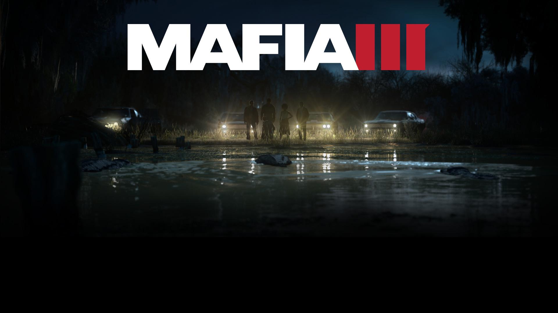 Mafia Iii Fondo De Pantalla Hd Fondo De Escritorio