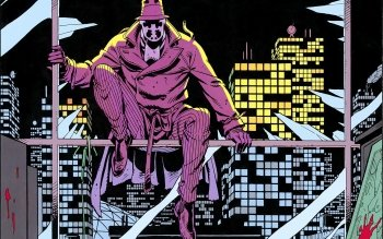 Comics - Watchmen Wallpapers and Backgrounds ID : 60890