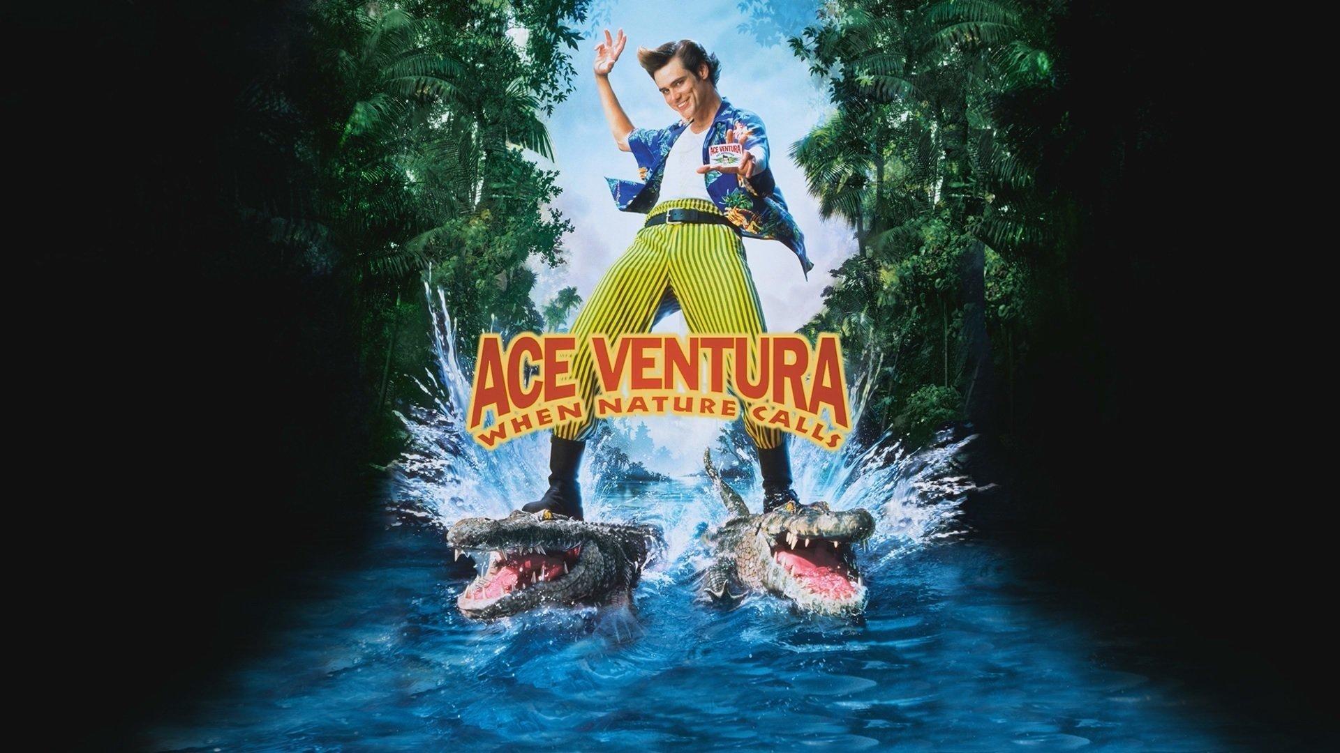 Ace Venture  Full Movie