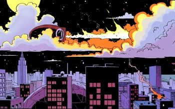 Comics - Watchmen Wallpapers and Backgrounds ID : 60910