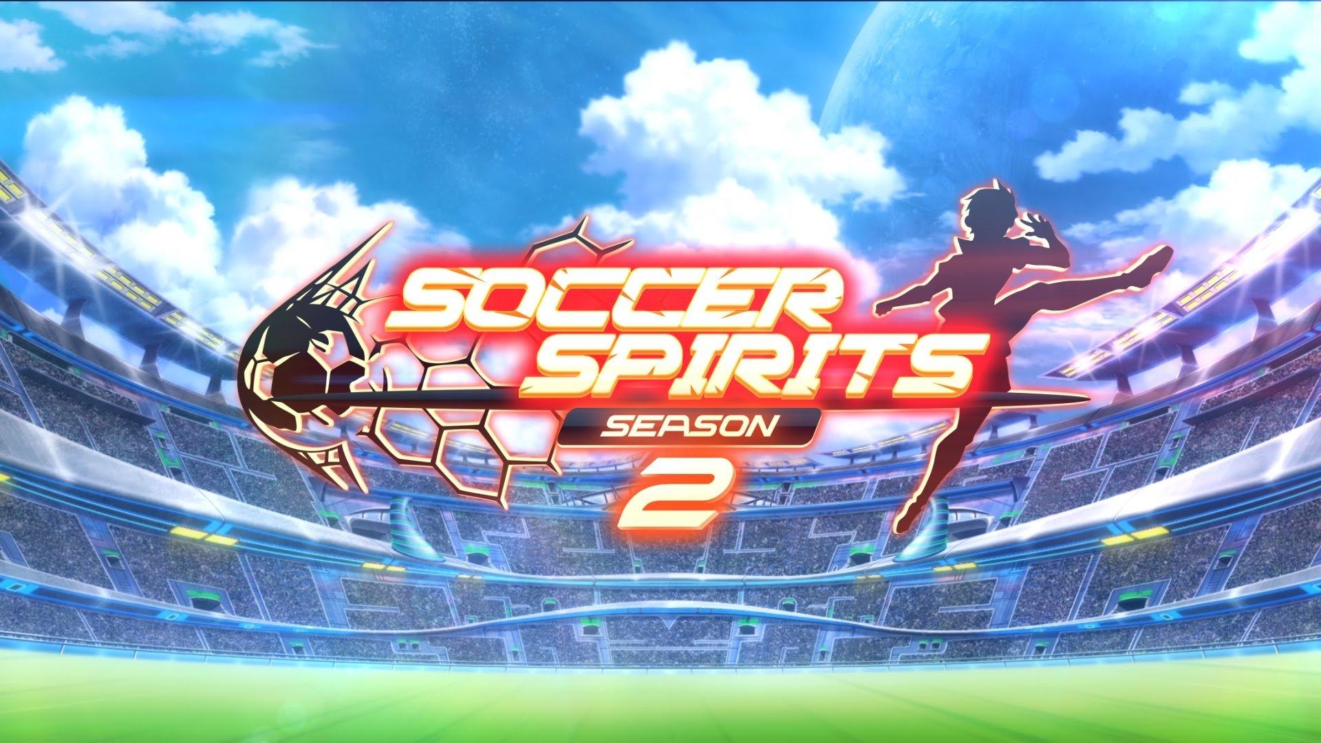 Soccer Spirits Hd Wallpaper Hintergrund 1920x1080 Id