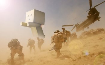 Diversen - Danbo Wallpapers and Backgrounds ID : 61190