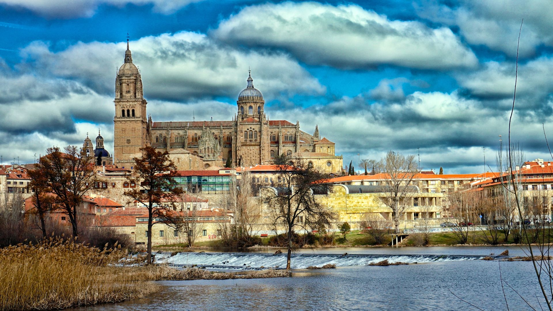 Salamanca full hd wallpaper and background 1920x1080 - On salamanca ...