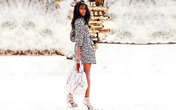 Women Emanuela De Paula Models Brazil HD Wallpaper | Background Image
