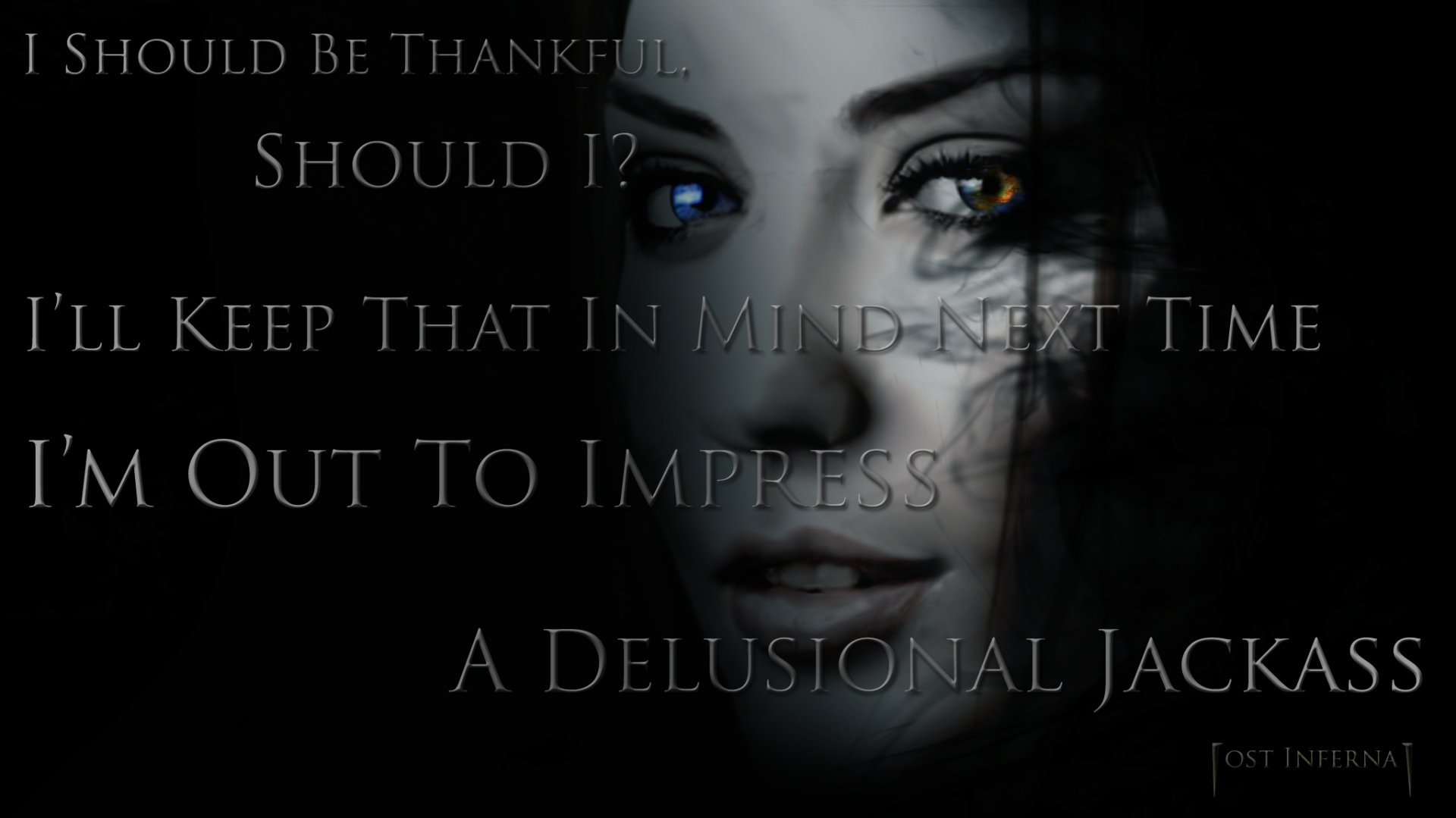 vampire hunter lieutenant estellia highlander full hd