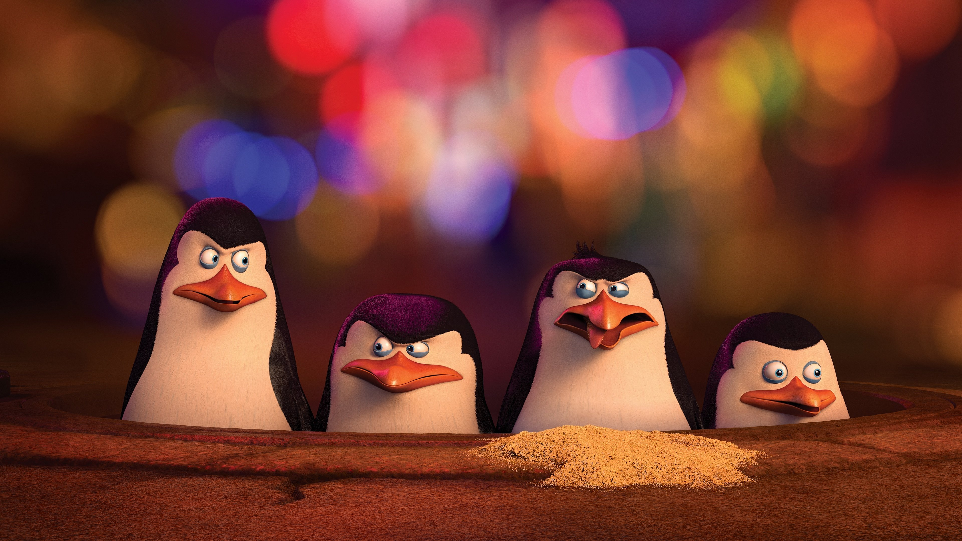 65 penguins of madagascar hd wallpapers backgrounds - Madagascar wallpaper ...