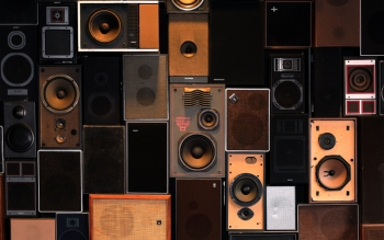 Musik - Speakers Wallpapers and Backgrounds ID : 61730
