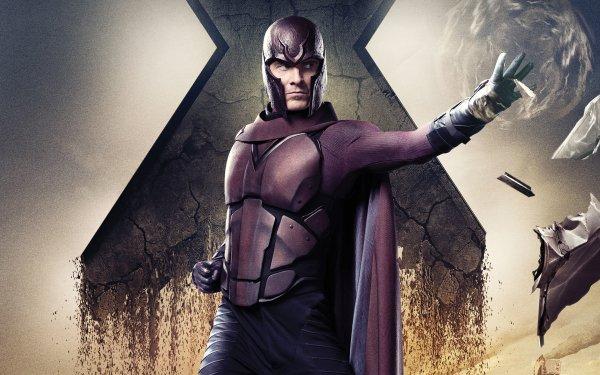 Movie X-Men: Days of Future Past X-Men Michael Fassbender HD Wallpaper | Background Image