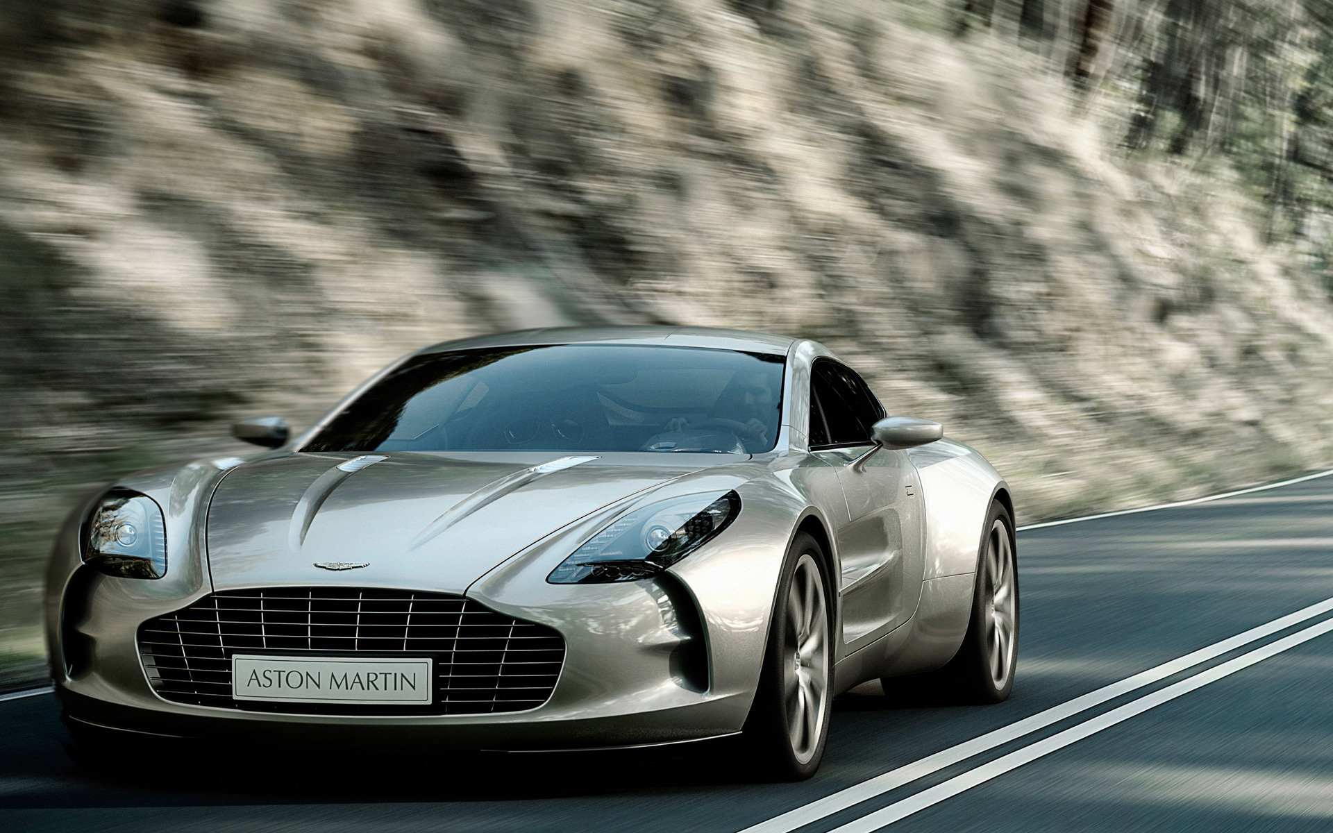 29 Aston Martin One 77 Hd Wallpapers Background Images